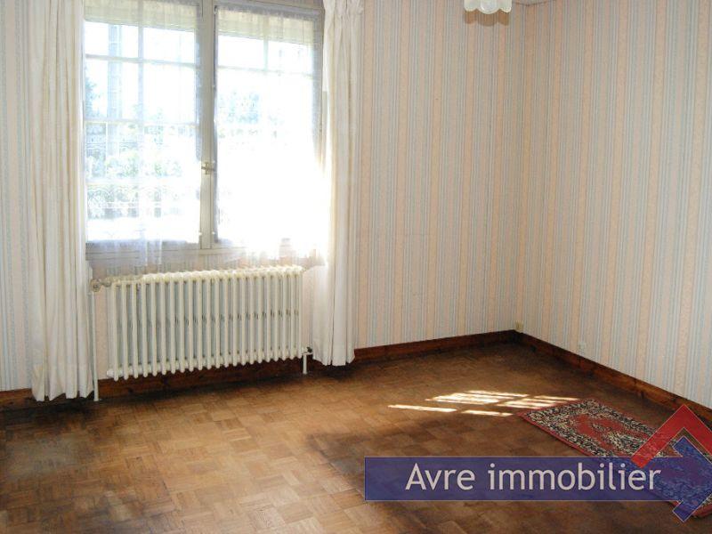 Sale house / villa Verneuil d avre et d iton 118000€ - Picture 4