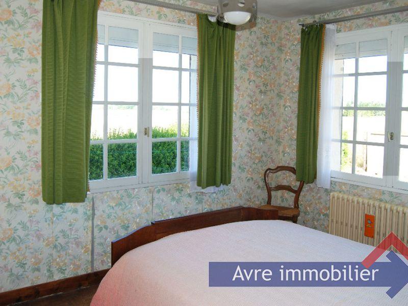 Sale house / villa Verneuil d avre et d iton 118000€ - Picture 5