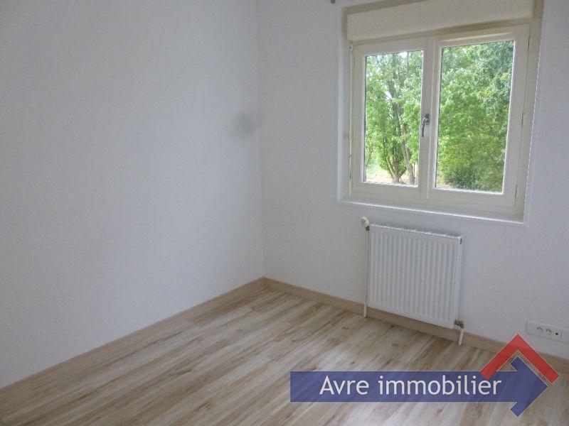 Sale house / villa Verneuil d avre et d iton 128000€ - Picture 4