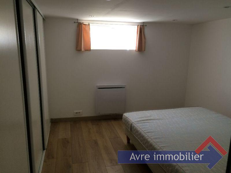 Vente maison / villa Verneuil d avre et d iton 128000€ - Photo 6