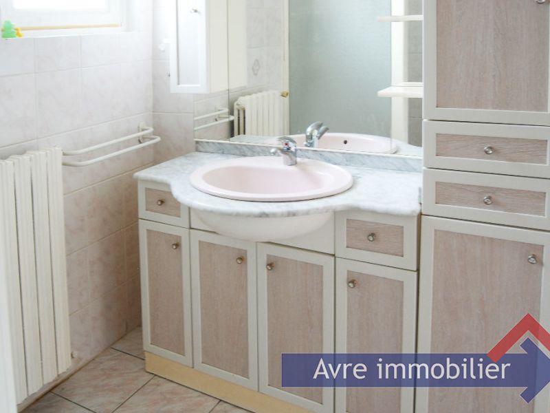 Vente maison / villa Verneuil d avre et d iton 118000€ - Photo 2