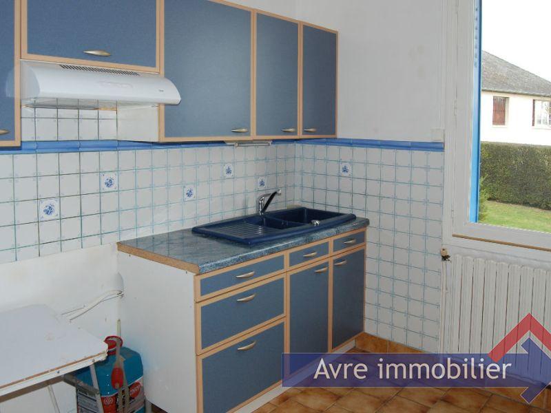 Vente maison / villa Verneuil d avre et d iton 118000€ - Photo 3