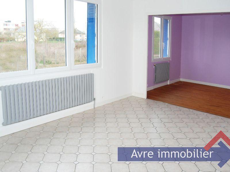 Vente maison / villa Verneuil d avre et d iton 118000€ - Photo 4