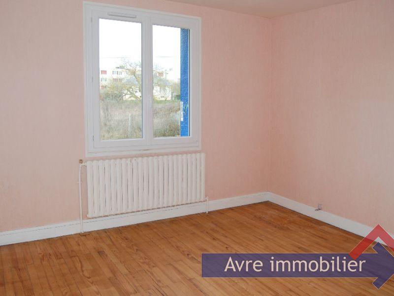 Vente maison / villa Verneuil d avre et d iton 118000€ - Photo 5
