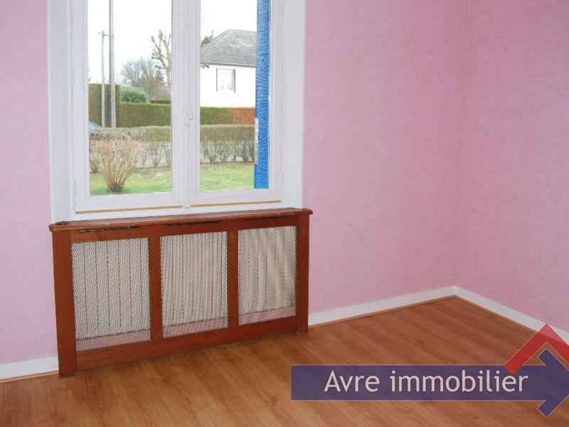 Vente maison / villa Verneuil d avre et d iton 118000€ - Photo 6