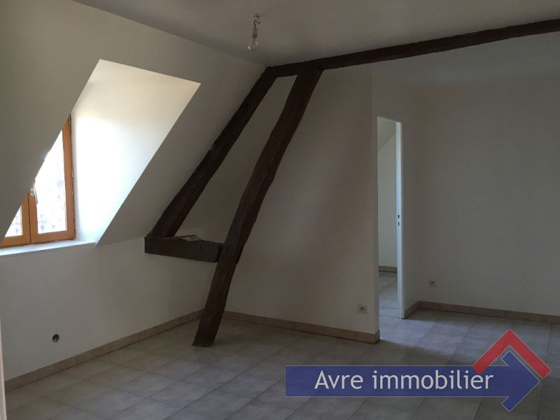 Rental apartment Verneuil d avre et d iton 464€ CC - Picture 1