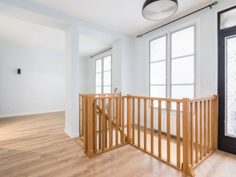 Sale apartment Paris 11 599 000€ - Picture 4