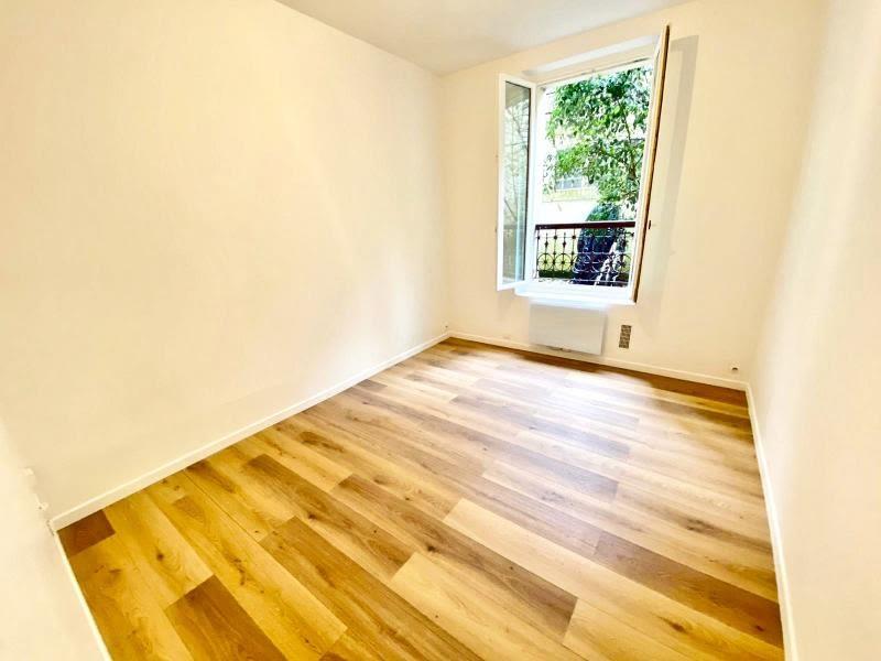 Sale apartment Paris 20 499000€ - Picture 2
