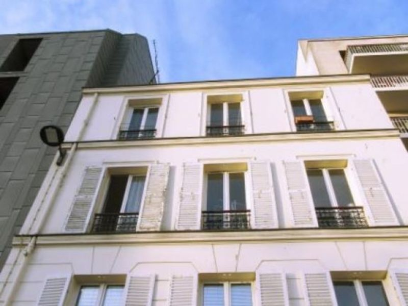 Sale apartment Paris 20 499000€ - Picture 5