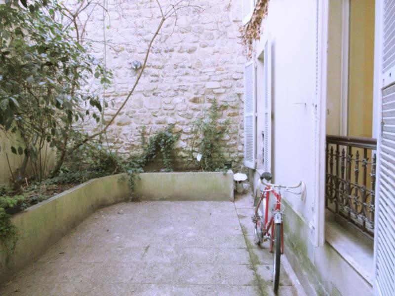 Sale apartment Paris 20 499000€ - Picture 7