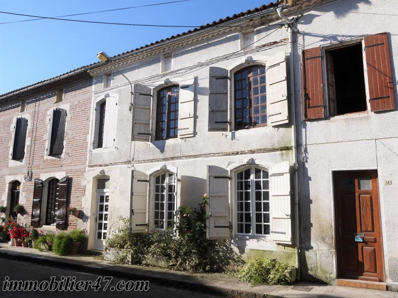 Vente maison / villa Granges sur lot 55 000€ - Photo 1