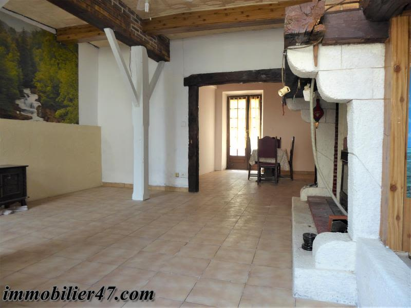 Vente maison / villa Granges sur lot 55 000€ - Photo 2