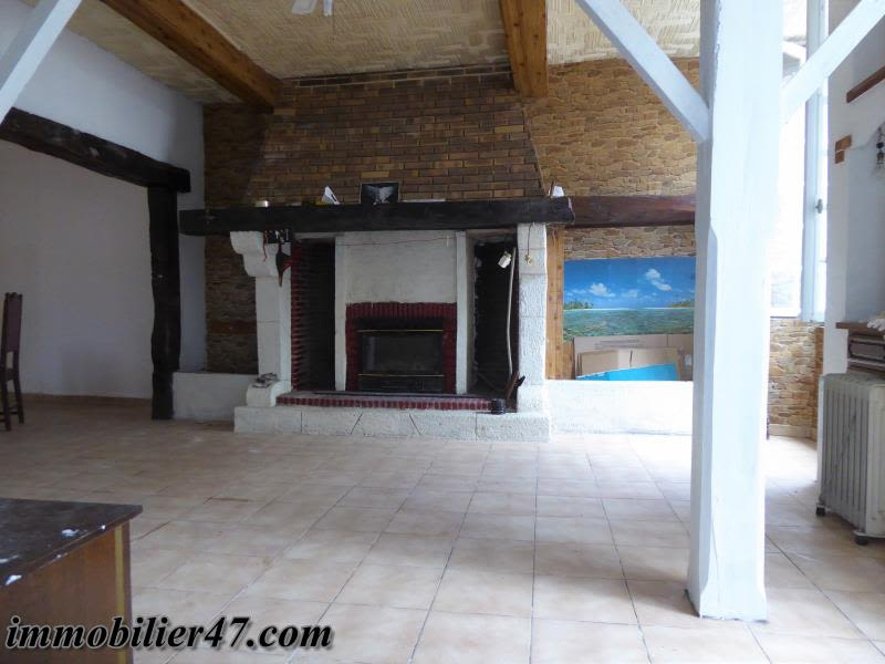 Vente maison / villa Granges sur lot 55 000€ - Photo 4
