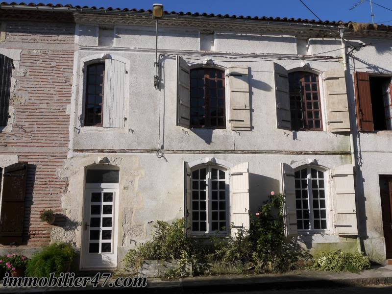 Vente maison / villa Granges sur lot 55 000€ - Photo 5