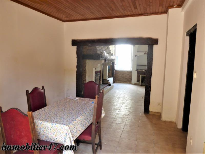 Vente maison / villa Granges sur lot 55 000€ - Photo 9