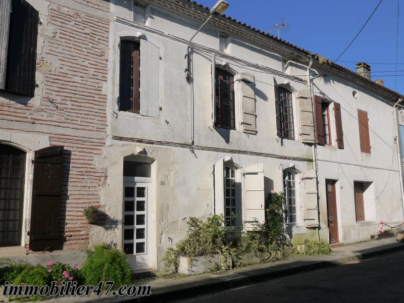 Vente maison / villa Granges sur lot 55 000€ - Photo 10