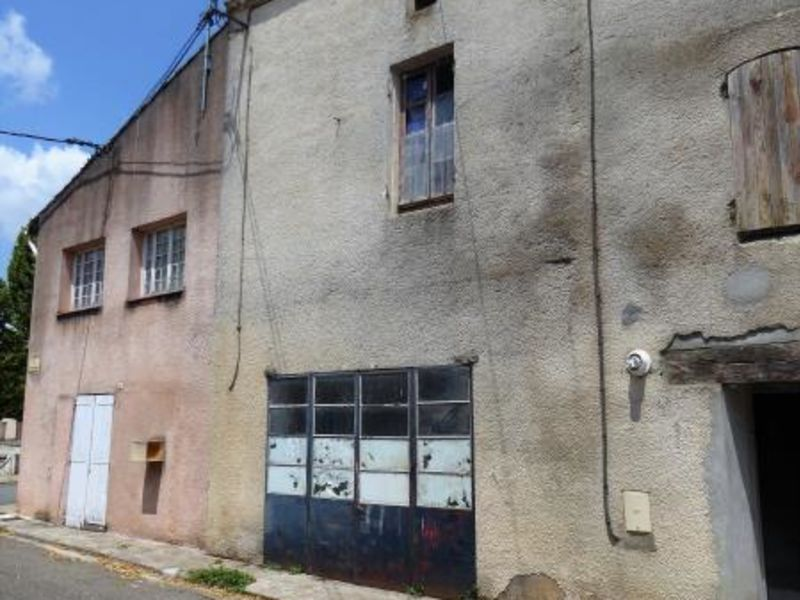Vente maison / villa Granges sur lot 55 000€ - Photo 11