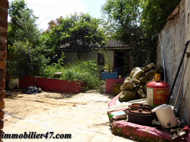 Vente maison / villa Granges sur lot 55 000€ - Photo 13
