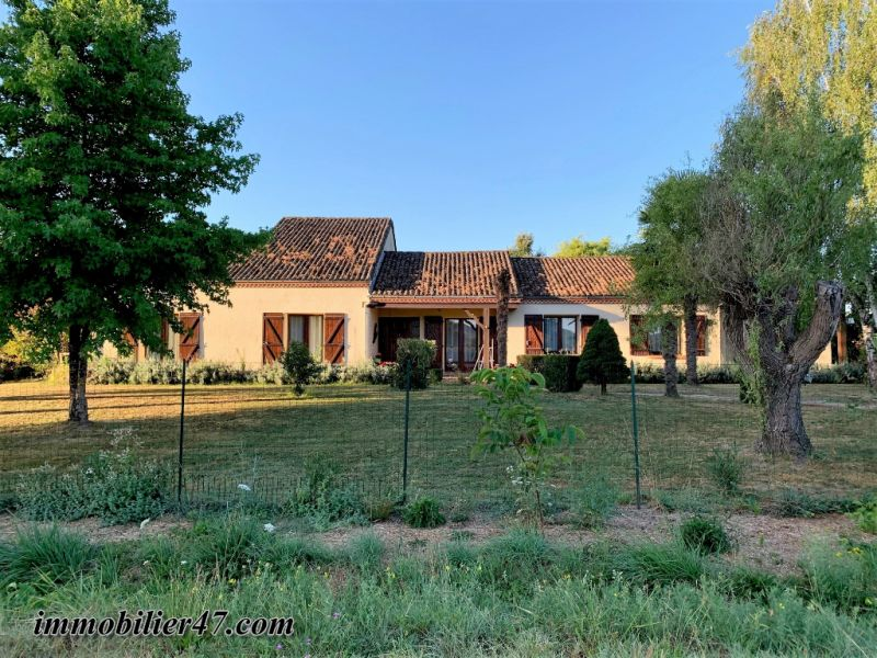 Vente maison / villa Castelmoron sur lot 349 000€ - Photo 7