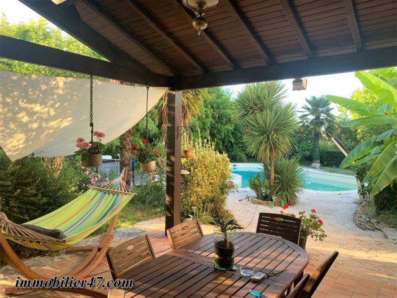 Vente maison / villa Castelmoron sur lot 349 000€ - Photo 10