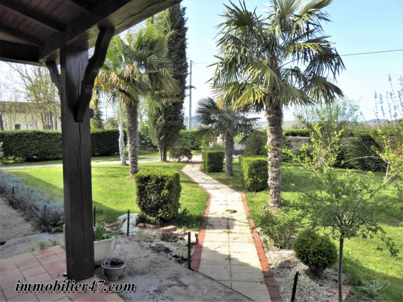 Vente maison / villa Castelmoron sur lot 349 000€ - Photo 12