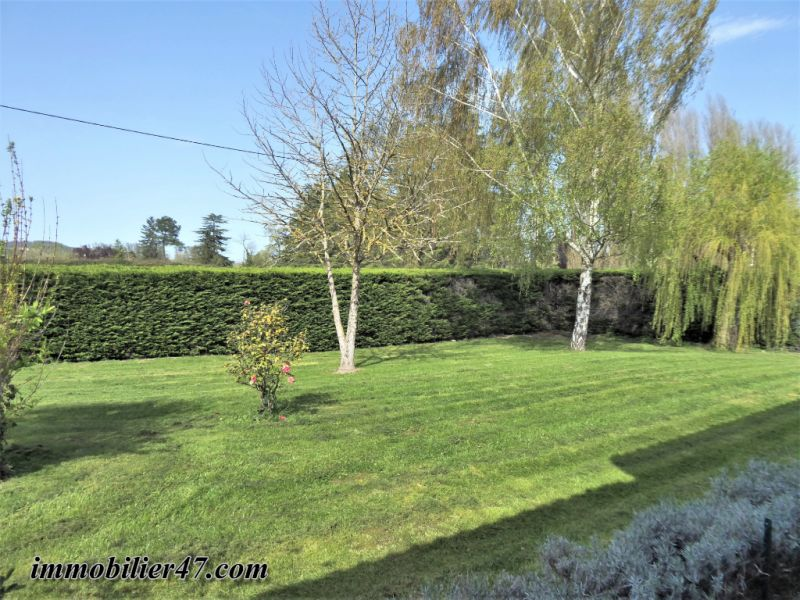 Vente maison / villa Castelmoron sur lot 349 000€ - Photo 13