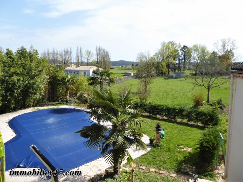 Vente maison / villa Castelmoron sur lot 349 000€ - Photo 15