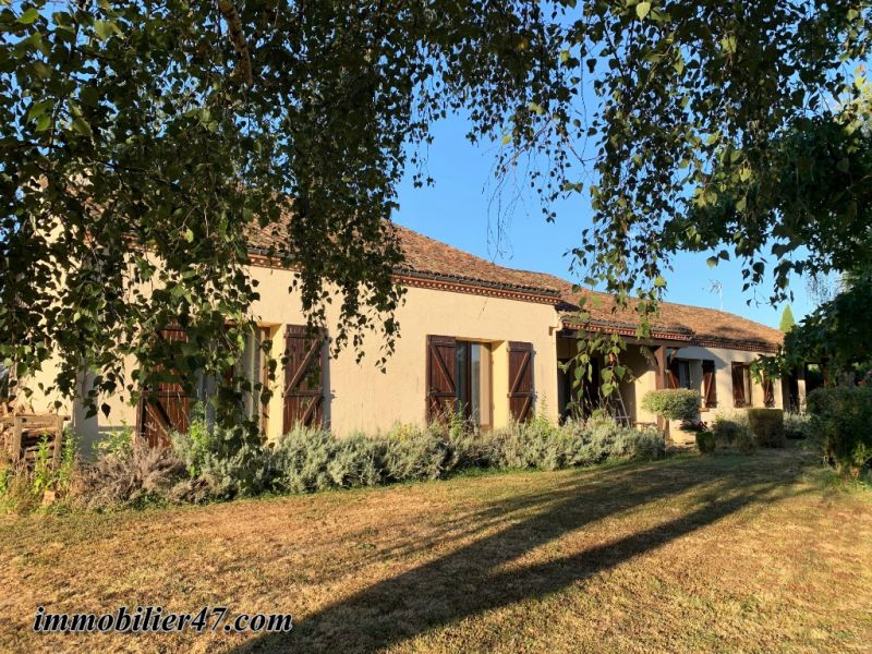 Vente maison / villa Castelmoron sur lot 349 000€ - Photo 17