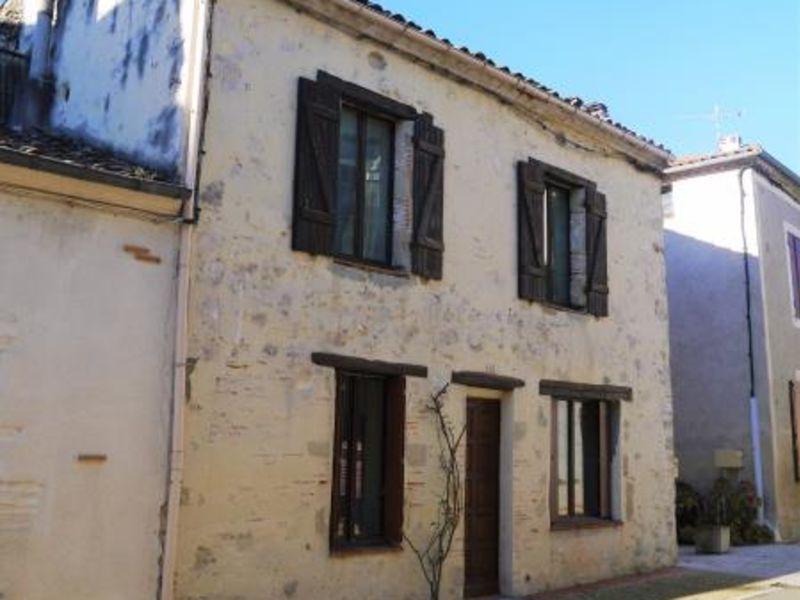 Vente maison / villa Monclar 75000€ - Photo 2