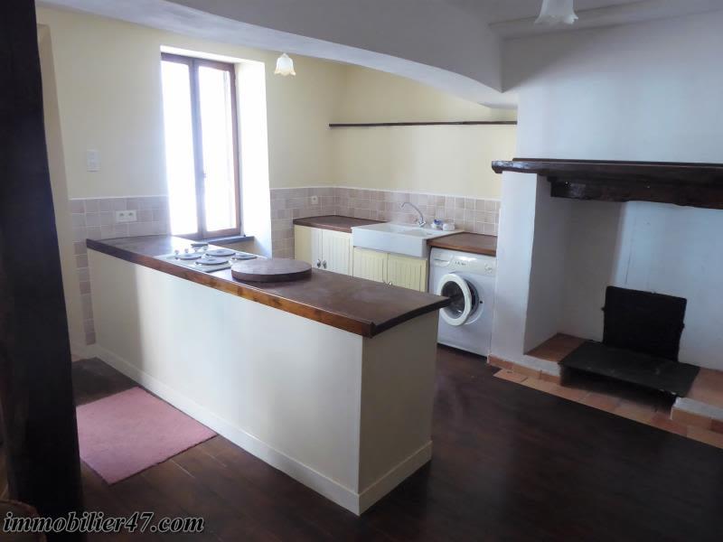 Vente maison / villa Monclar 75000€ - Photo 3