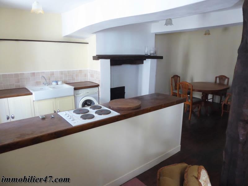Vente maison / villa Monclar 75000€ - Photo 4