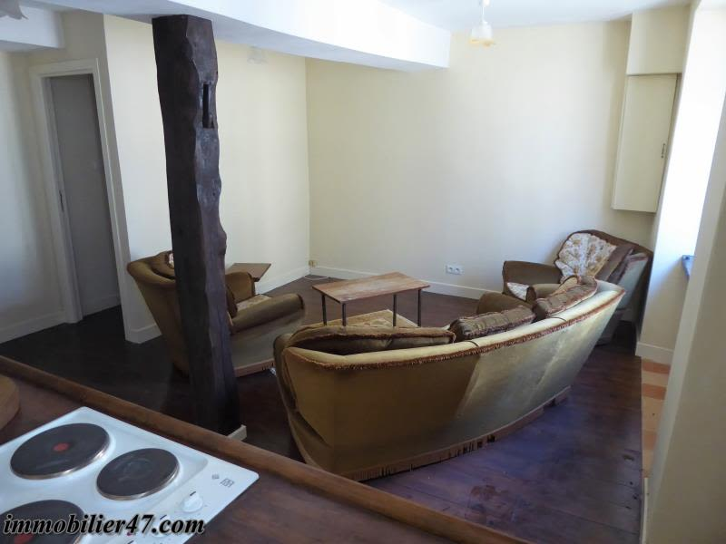 Vente maison / villa Monclar 75000€ - Photo 5