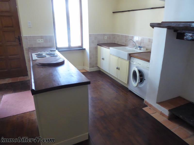 Vente maison / villa Monclar 75000€ - Photo 6