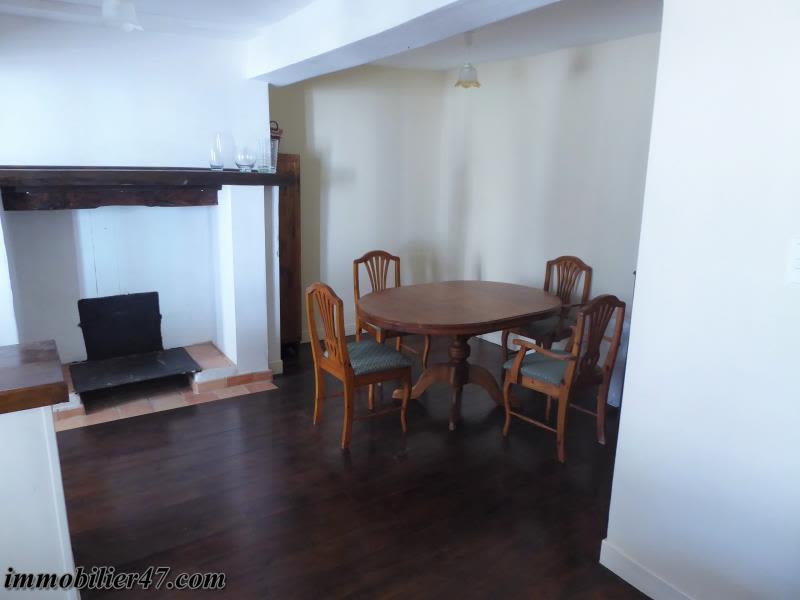 Vente maison / villa Monclar 75000€ - Photo 7