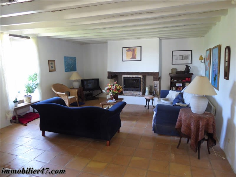 Vente maison / villa Castelmoron sur lot 299 000€ - Photo 4