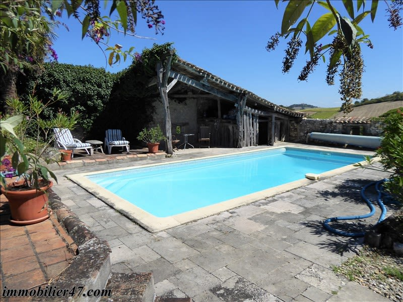 Vente maison / villa Castelmoron sur lot 299 000€ - Photo 10