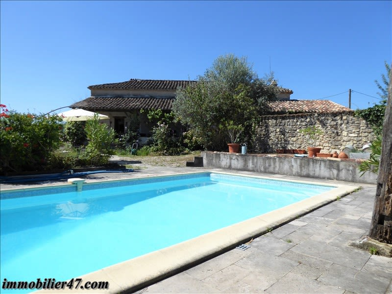 Vente maison / villa Castelmoron sur lot 299 000€ - Photo 11