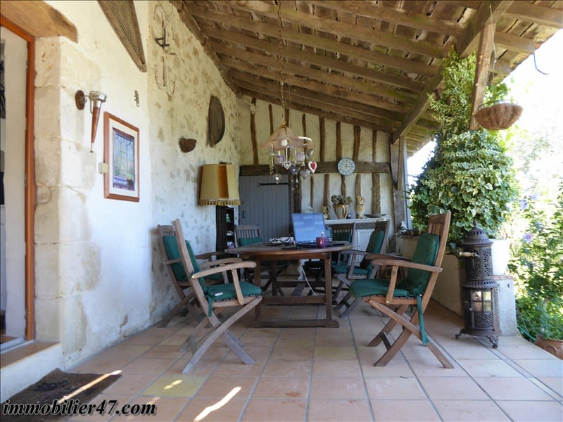 Vente maison / villa Castelmoron sur lot 299 000€ - Photo 12