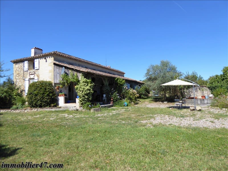 Vente maison / villa Castelmoron sur lot 299 000€ - Photo 13