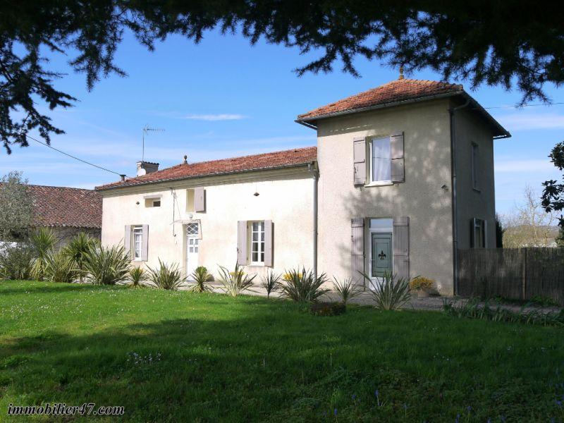 Sale house / villa St etienne de fougeres 245000€ - Picture 2
