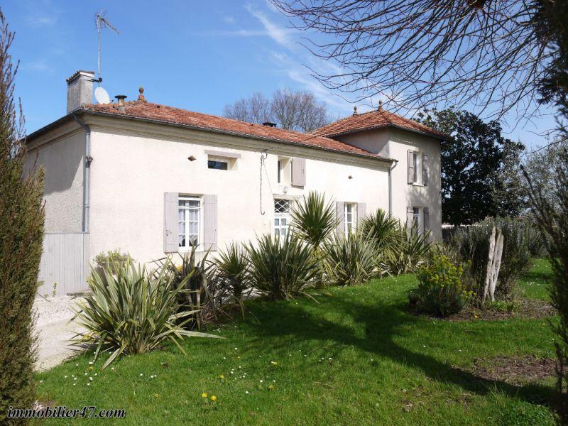 Sale house / villa St etienne de fougeres 245000€ - Picture 3