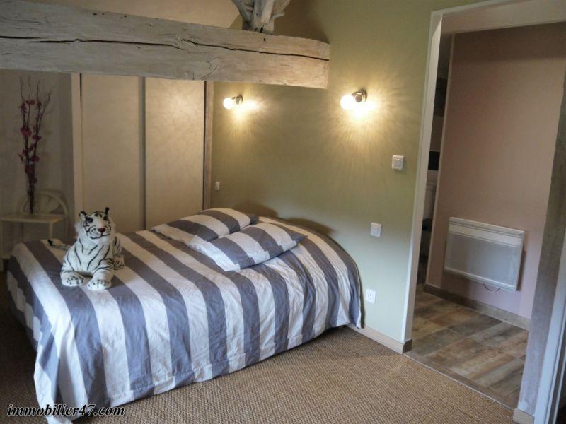 Sale house / villa St etienne de fougeres 245000€ - Picture 10