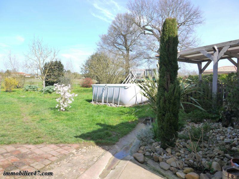 Sale house / villa St etienne de fougeres 245000€ - Picture 16