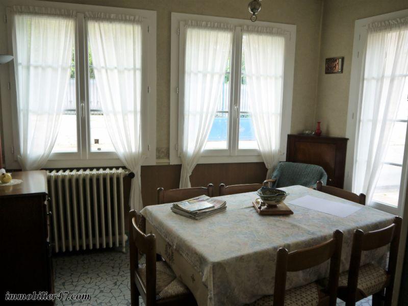 Vente maison / villa Saint etienne de fougeres 109000€ - Photo 4