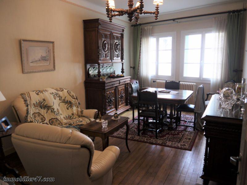 Sale house / villa Saint etienne de fougeres 119000€ - Picture 6
