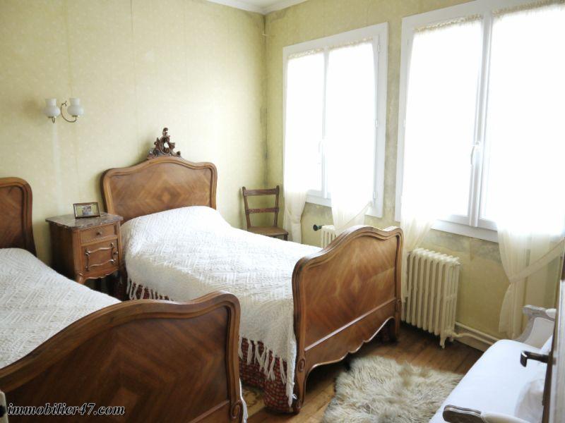 Sale house / villa Saint etienne de fougeres 119000€ - Picture 8