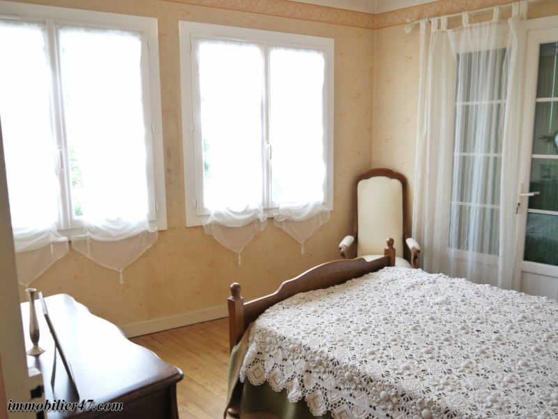 Sale house / villa Saint etienne de fougeres 119000€ - Picture 9