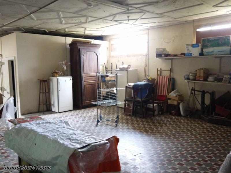Sale house / villa Saint etienne de fougeres 119000€ - Picture 12