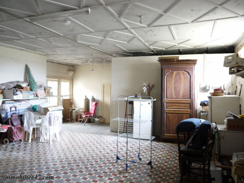 Sale house / villa Saint etienne de fougeres 119000€ - Picture 13