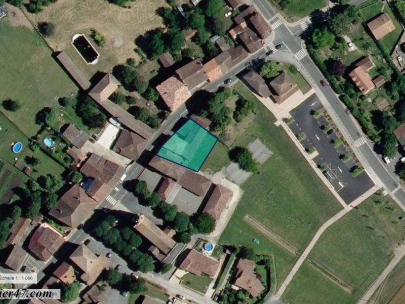 Vente maison / villa Saint etienne de fougeres 109000€ - Photo 15